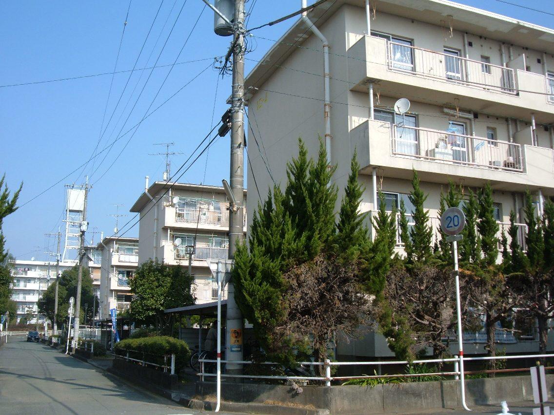 東本町(ひがしほんまち)